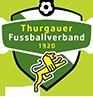 Thurgauer Fussballverband Logo