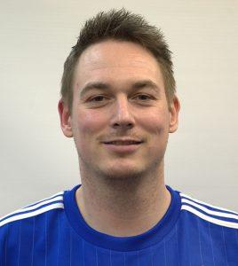 Portrait Fabian Näf Goalie-Ausbildner