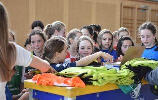 girlsDay Thurgauer Fussballverband maedchen